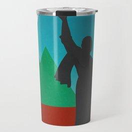 Lebanon Travel Mug