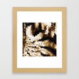Luxurious Framed Art Print