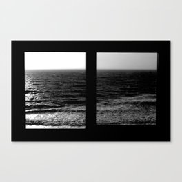windows 10 Canvas Print