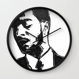 That One Kid Wall Clock