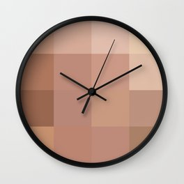 Explicit Censorship Wall Clock