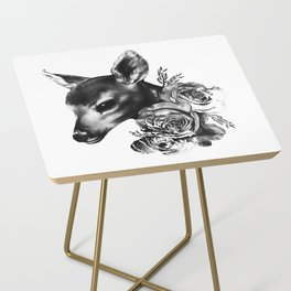 Fawn & Flora II Side Table