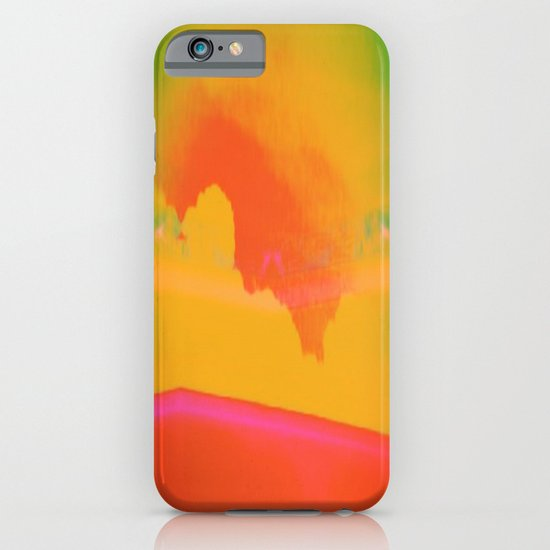 Signs in the Sky Collection - Rising Sun iPhone & iPod Case