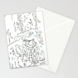 Floater Stationery Cards