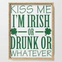 Ireland Dublin Gift Irish Catholic St.Patrick by alsterdesignumzu