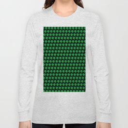 Saint Patrick's Day Long Sleeve T-shirt
