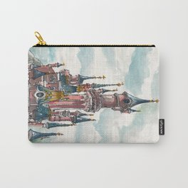 Disneyland Castle Carry-All Pouch