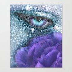 Garden of Enchantment Canvas Print