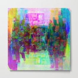 Roomy as middleman bonanza lease aptitude saddles. Metal Print