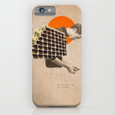 Wait For Me Slim Case iPhone 6