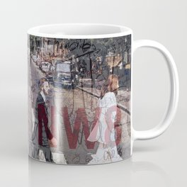 Abbey Road Coffee Mug