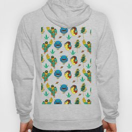 Stoner Collective Hoody