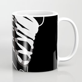Tuned! Coffee Mug