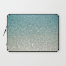 Crystal Clear Laptop Sleeve