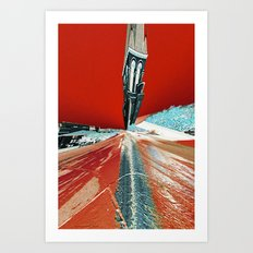 PAR#6602 Art Print