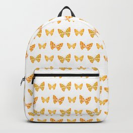 Monarch Pizza Backpack
