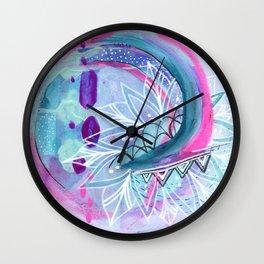 Bliss Wall Clock