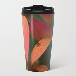 Tiny Spider Travel Mug