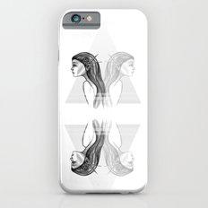 Double  iPhone 6s Slim Case