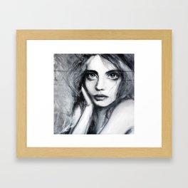 Replica Framed Art Print