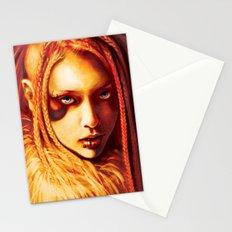 Kabuki Stationery Cards