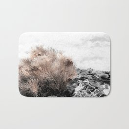 Red Sage Bath Mat