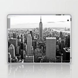 NYC LOVE Laptop & iPad Skin