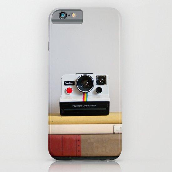 Instant Fun iPhone & iPod Case