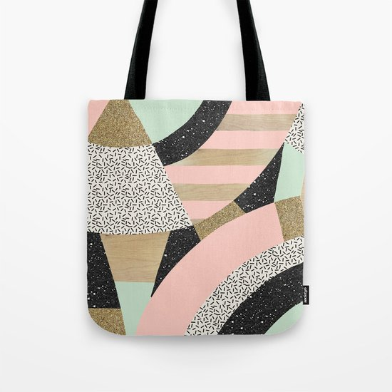 Little Song Tote Bag