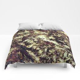 Surface preparation Comforters