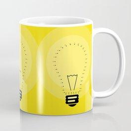 Join your Ideas Coffee Mug