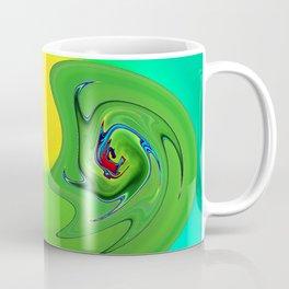 Getting the Confession Coffee Mug