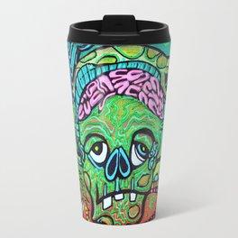 Wild Zombie Travel Mug