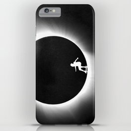 Pipedream iPhone Case