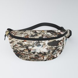 Stapled To Death Fanny Pack