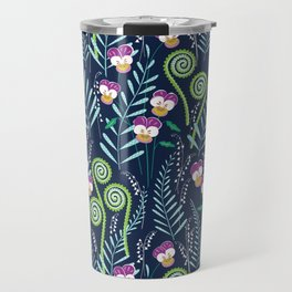 Love - in - Idleness Travel Mug