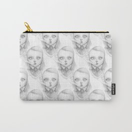 Ectoplasm Carry-All Pouch