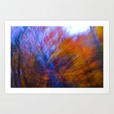 15 Art Print