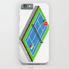 RawTennis Slim Case iPhone 6