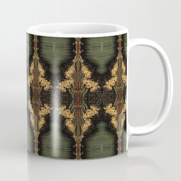 Froth on the Cape _ A Coffee Mug