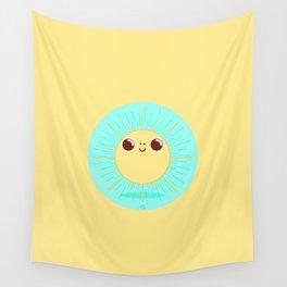 Happy Sun / SunRise Wall Tapestry