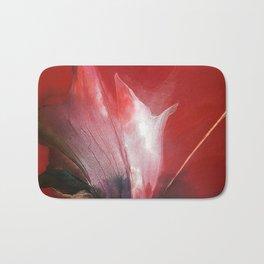 Crimson Cordon Bath Mat