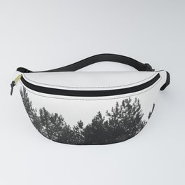 Crest Fanny Pack