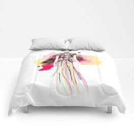 Marchesa Fall Comforters