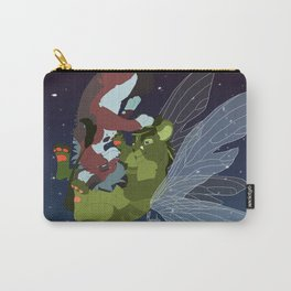 Falling for you too Carry-All Pouch