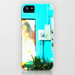 #KEY WEST POETRY by Jay Hops iPhone Case