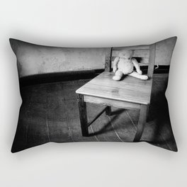 Days Are Getting Colder Rectangular Pillow