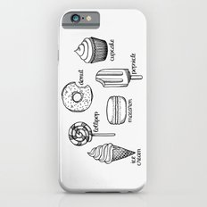 Sweets    Slim Case iPhone 6s