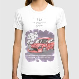 Negative Sustainability T-shirt
