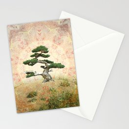 Bansai Stationery Cards